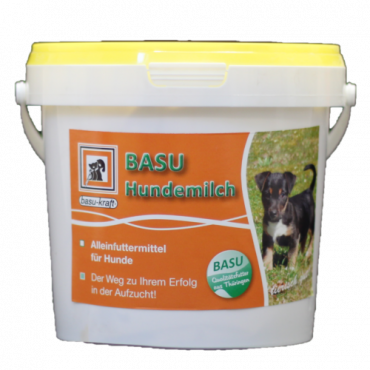 Hundemilch8